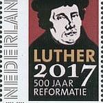 Viering 500 jaar Reformatie