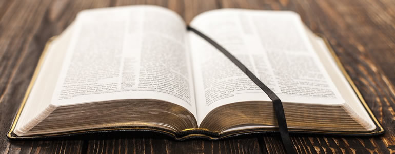 Afbeelding Bijbel