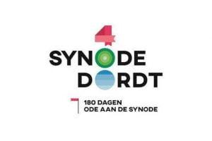 Afbeelding logo Synode