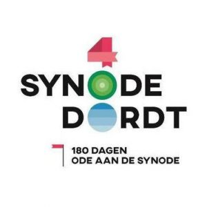 Afbeelding logo Synode