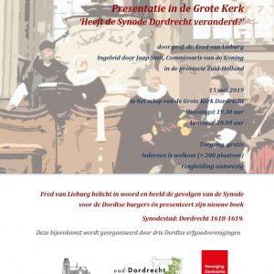 Afbeelding Poster Presentatie