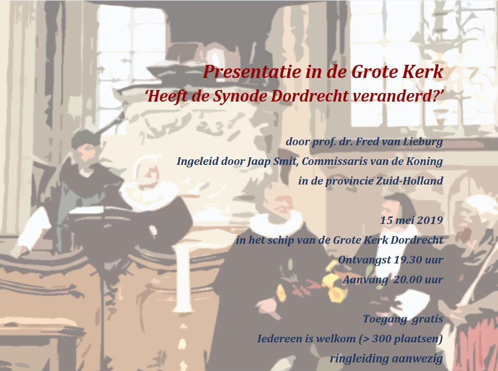 Afbeelding Presentatie Van Lieburg